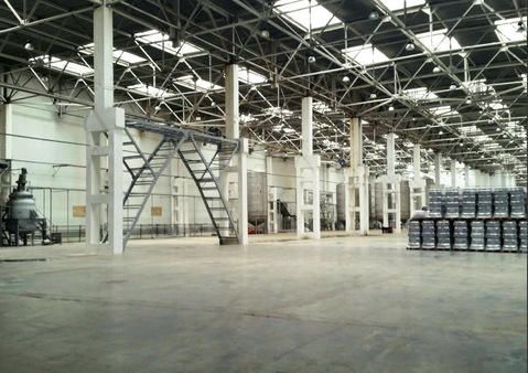 Сдам складские помещения от 1 000 кв.м. - Фото 5