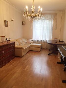 Продажа квартиры, Ул. Маршала Говорова - Фото 1