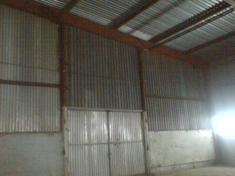 Продажа склада в г. Ямбург - Фото 3