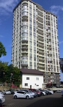 Квартира в центре Сочи - Фото 1