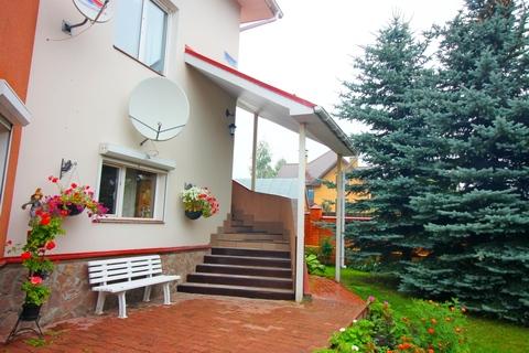 Продажа дома в Тарасково - Фото 4