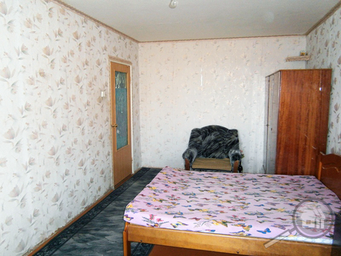 Продается 3-комнатная квартира, ул. Клары Цеткин - Фото 4