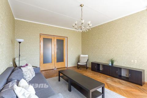 Продажа трехкомнатной квартиры в Царском Селе - Фото 2
