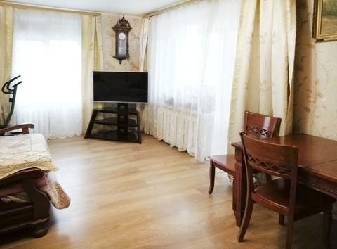 Выгодное предложение! 2-комнатная квартира с ремонтом - Фото 3