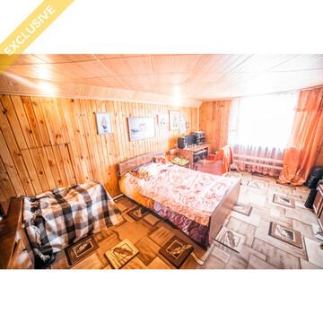 Продаётся дом по улице Амурская в Железнодорожном районе г.Ульяновска - Фото 4