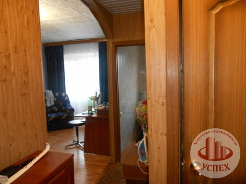 Продаётся двухкомнатная квартира в городе Серпухов - Фото 2