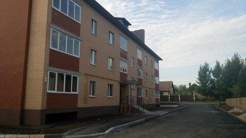 Продается 3-комнатная квартира в п.Пригородный, ул.Сиреневая, 4 - Фото 1