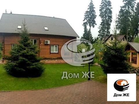 Аренда дома, Кленово, Кленовское с. п. - Фото 2