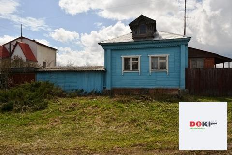 Уютный деревенский дом в 130 км от Москвы - Фото 1