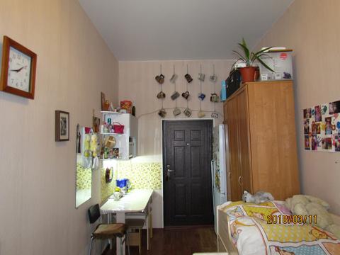 Продажа комнаты, м. Лиговский проспект, Ул. Коломенская - Фото 3
