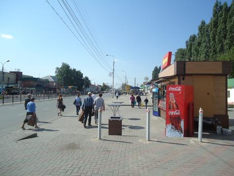 Коммерческая недвижимость, пл. Заводская, д.4 - Фото 3