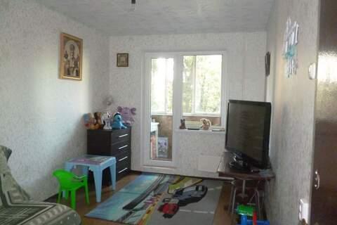 Продается трехкомнатная квартира 64 м2 - Фото 1