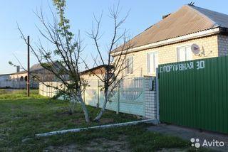 Продажа дома, Камышинский район, Улица Спортивная - Фото 1