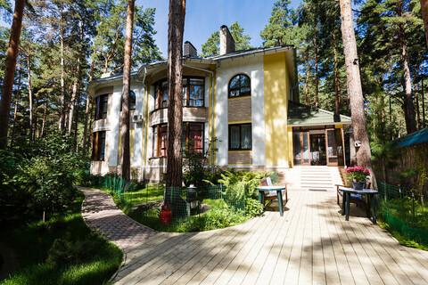 Продажа дома, Бердск, Речкуновская Зона Отдыха - Фото 2