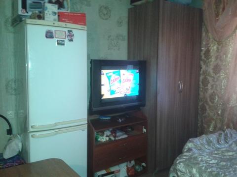 Комната в общежитии 12 кв.м, состояние хорошее, район Большая Волга. - Фото 5
