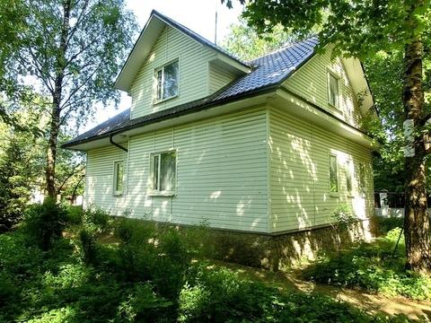 Добротный жилой дом 139 м2 во всеволожске. - Фото 1