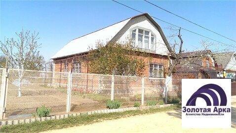 Продажа дома, Ахтырский, Абинский район, Промысловый пер. - Фото 4