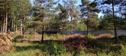 Судогодский р-он, Улыбышево п, Спутник, земля на продажу - Фото 2