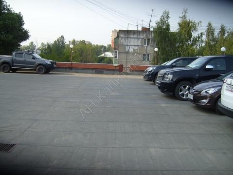 Машиноместо в г. Пушкино, 3-й Некрасовский проезд дом 3к4 - Фото 2
