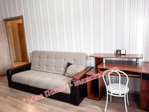 Сдается 1-комнатная квартира 50 кв.м. в новом доме ул. Калужская 18 - Фото 2