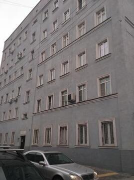 Продажа квартиры, м. Китай-Город, Подкопаевский пер. - Фото 2