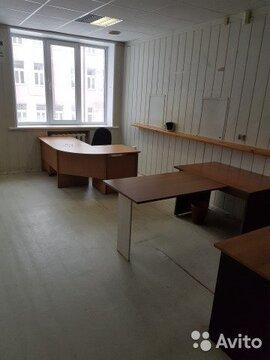 Офисное помещение, 35.4 м - Фото 1