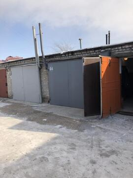Продажа гаража, Улан-Удэ, Ул. Бийская - Фото 4