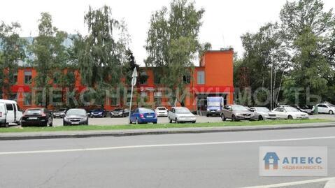 Продажа офиса пл. 355 м2 м. Академическая в административном здании в . - Фото 3