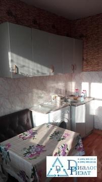 2-комнатная квартира в поселке Красково рядос с ж\д станцией - Фото 1