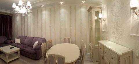 А51378: 2 квартира, Москва, м. Волжская, ул. Чистова, д.16к4 - Фото 5