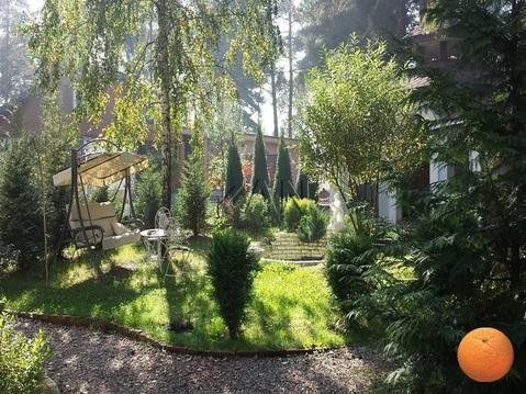 Продается дом, Ярославское шоссе, 14 км от МКАД - Фото 4