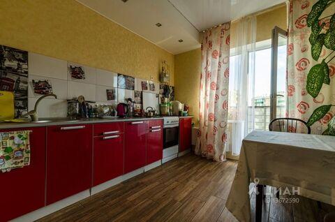 Продажа квартиры, Псков, Улица Никольская - Фото 1