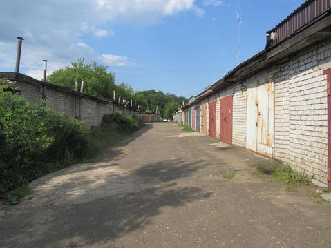 Гараж в р-не гаи город Александров Владимирская область - Фото 1