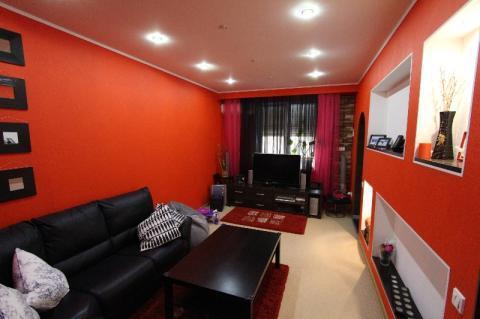 Элитная 3-я квартира в Центре города по приемлемой цене - Фото 1
