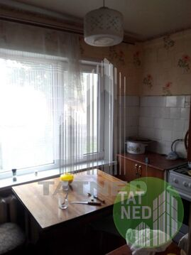 Продажа: Квартира 2-ком. Татарстан 64 - Фото 4