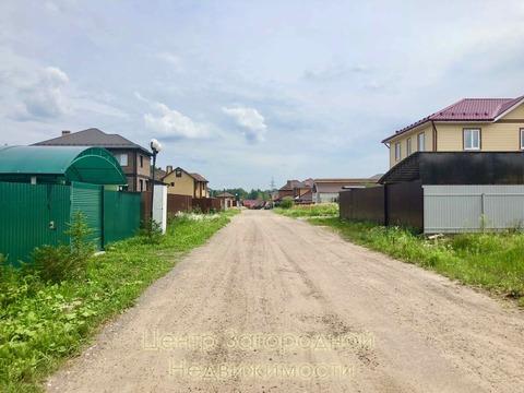 Дом, Щелковское ш, Ярославское ш, 18 км от МКАД, пгт Загорянский, . - Фото 3