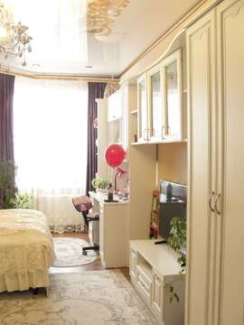 Большая 2-х комнатная квартира 65 кв.м. с новым ремонтом - Фото 2