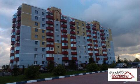 3-х комнатная квартира 125кв.м. п. Михнево, ул. Ленина, д.15 - Фото 1