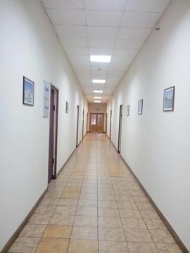 Продается Нежилое помещение. , Москва г, Пыжевский переулок 5с1 - Фото 5