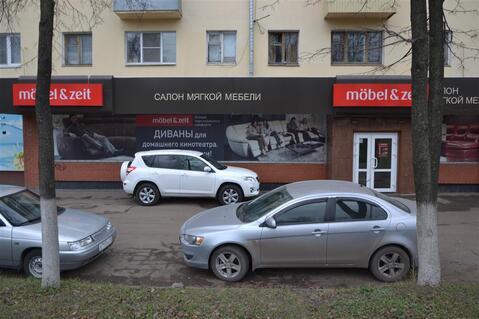 Сдается в аренду магазин по адресу г. Липецк, ул. Гагарина 43 - Фото 5