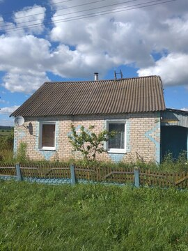 Дом с удобствами для отдыха и жилья! - Фото 1