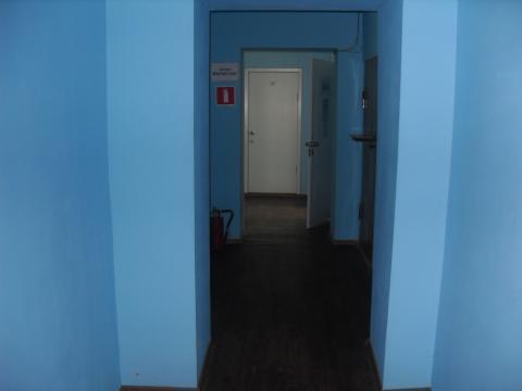 Офис, 25 кв. ул. Рукавишникова - Фото 1