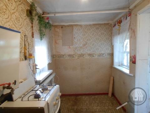 Продается часть дома с земельным участком, ул. 2-ая Офицерская - Фото 4