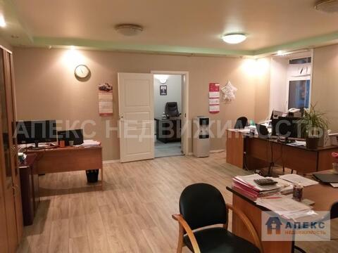 Аренда офиса 101 м2 м. Преображенская площадь в бизнес-центре класса С . - Фото 1