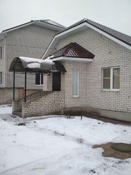 Продам частный дом в микрорайоне Подгорное - Фото 1