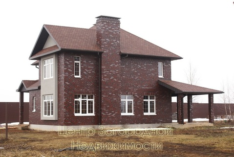 Коттедж, Калужское ш, 19 км от МКАД, Ильичёвка, Коттеджный поселок . - Фото 2