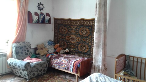 Продается блочный 2-комнатный дом в с. Борисовка Добровского - Фото 3