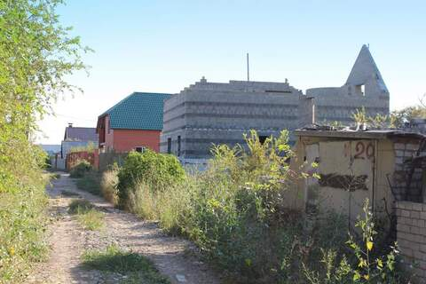 Продам: участок 11 соток, поселок Кирова - Фото 4