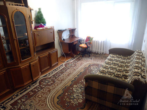1-комнатная квартира ул. совхозная д. 39 - Фото 2