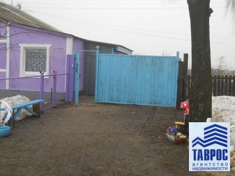 Дом с удобствами в селе с развитой инфраструктурой. - Фото 3